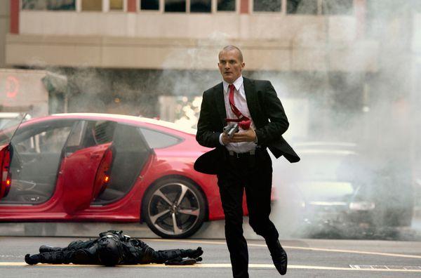 ภาพยนตร์ Hitman ที่ยอดเยี่ยมเพราะเห็นได้ชัดว่าไม่มีใครทำได้