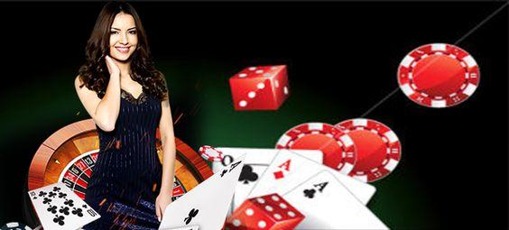 บาคาร่า พริตตี้สาวสวย รอเล่นเกมกับคุณทุกเวลา!!